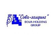 Логотип Сова Холдинг