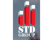 Логотип STD Group