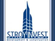Логотип Строй Инвест