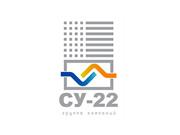 Логотип СУ-22