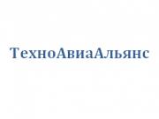 Логотип ТехноАвиаАльянс