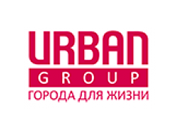 Логотип Urban Group