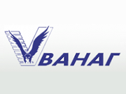 Логотип Ванаг