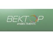 Логотип Вектор Инвестментс