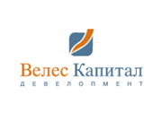 Логотип Велес Девелопмент