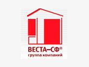 Логотип Веста-СФ Люберцы