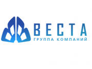 Логотип Веста