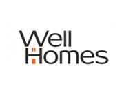 Логотип Well Homes