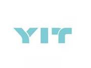 Логотип ЮИТ Ситистрой