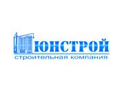 Логотип Юнстрой