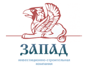 Логотип Запад