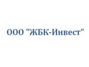 Логотип ЖБК-Инвест