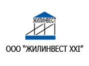 Логотип Жилинвест XXI