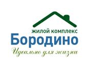 "Логотип ЖСК ""Бородино"""