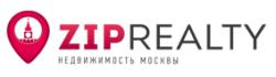 Логотип Zip Realty