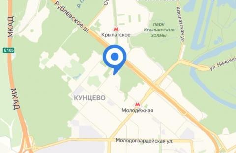 """Обложка объекта """"Академика Павлова 56"""""""