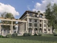 """Обложка объекта """"Palazzo Imperiale (Палаццо Империал)"""""""