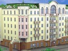 """Обложка объекта """"Дом Удачи"""""""