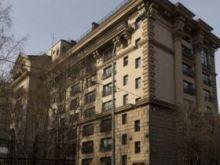 "Обложка объекта ""Manhattan House (Манхеттен Хаус)"""