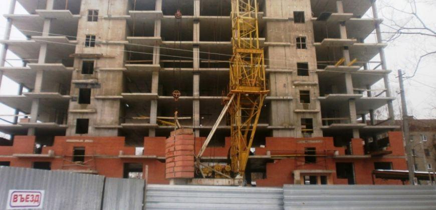 Так выглядит Жилой комплекс 1-й Текстильный - #2005560666