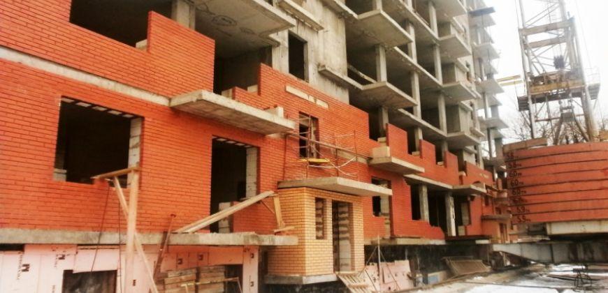 Так выглядит Жилой комплекс 1-й Текстильный - #1344785422