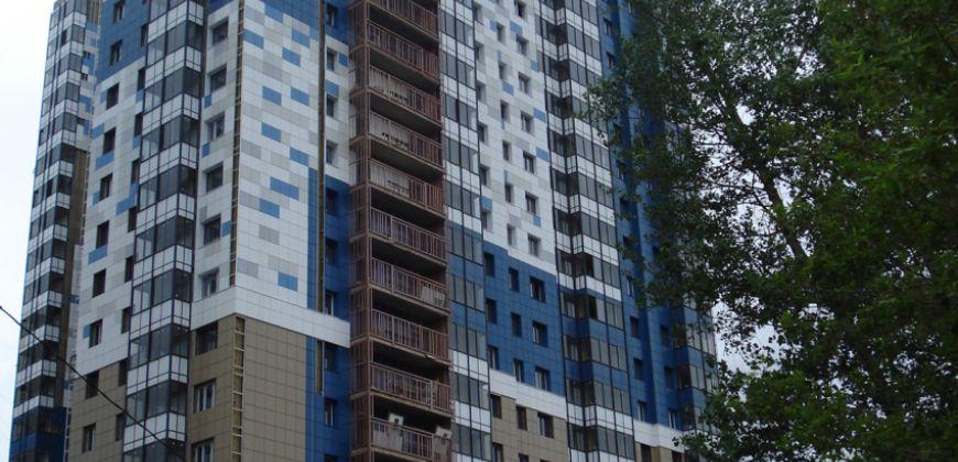Так выглядит Жилой комплекс 126 квартал - #1270584427