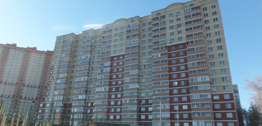 Так выглядит Жилой комплекс 20 Парковая - #1830808198