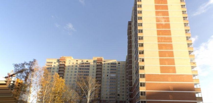 Так выглядит Жилой комплекс 20 Парковая - #1771174559