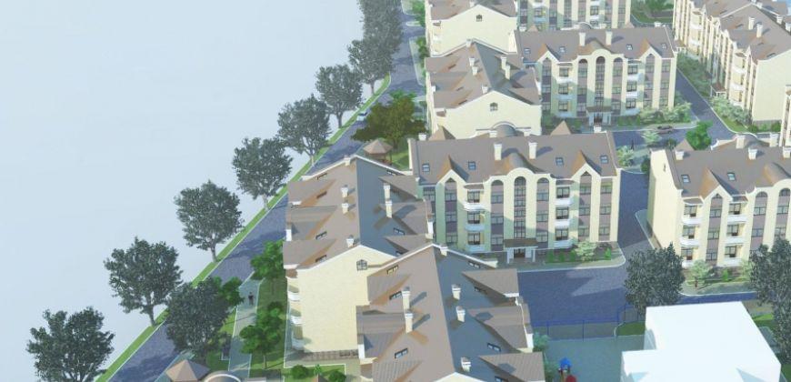 Так выглядит Жилой комплекс Абрамцево - #2001230903