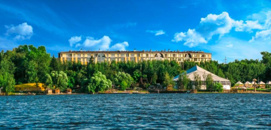 Так выглядит Клубный дом Admiral Waterhouse (Адмирал Вотерхаус) - #2112353448