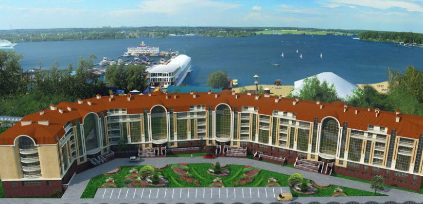 Так выглядит Клубный дом Admiral Waterhouse (Адмирал Вотерхаус) - #1806329375