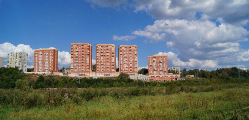 Так выглядит Жилой комплекс Адмиралтейский - #1753375154