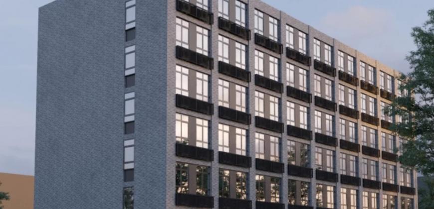 Так выглядит Жилой комплекс Аэровилла - #198057332