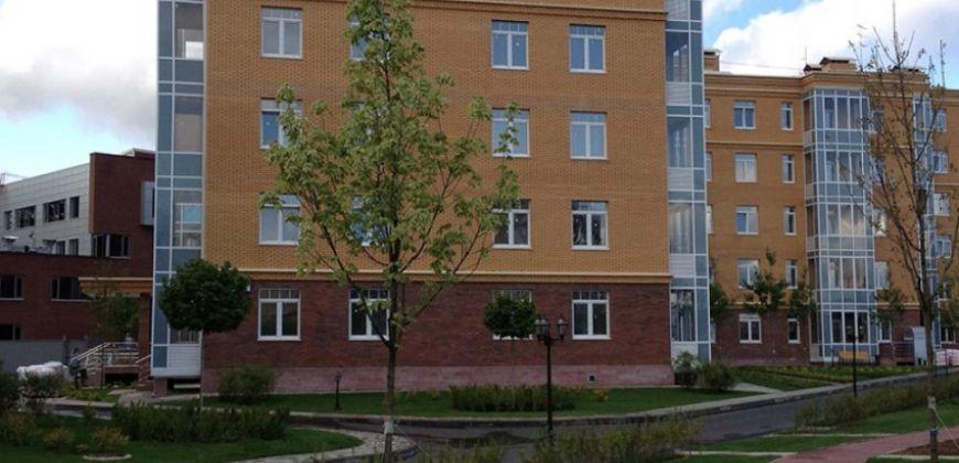 Так выглядит Жилой комплекс Академгородок - #1662323797