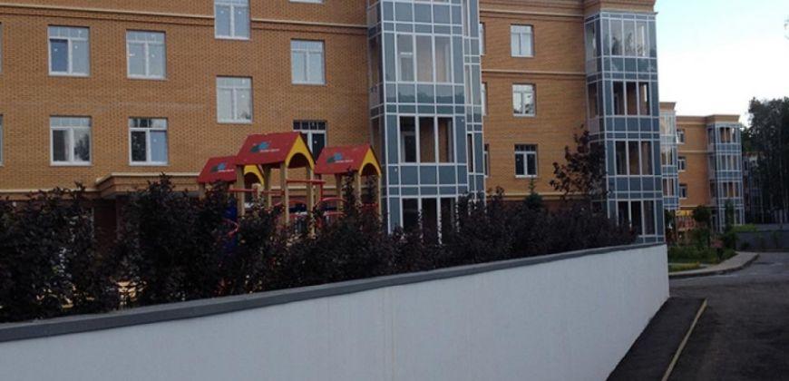 Так выглядит Жилой комплекс Академгородок - #1168970241