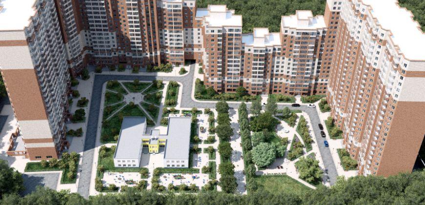 Так выглядит Жилой комплекс Академический - #907576146