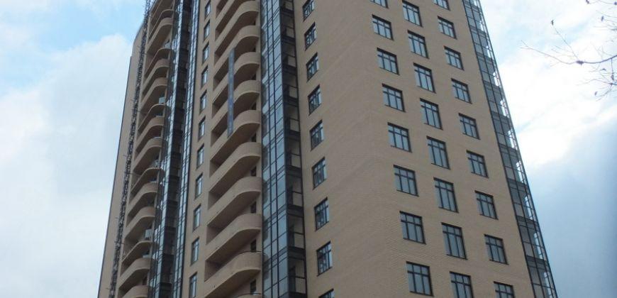 Так выглядит Жилой комплекс АкадемикА - #1369195123