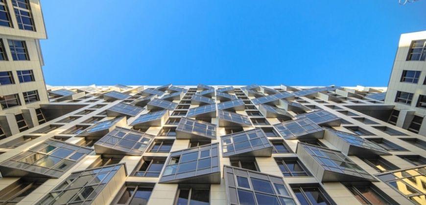 Так выглядит Жилой комплекс Акварели - #1493444823