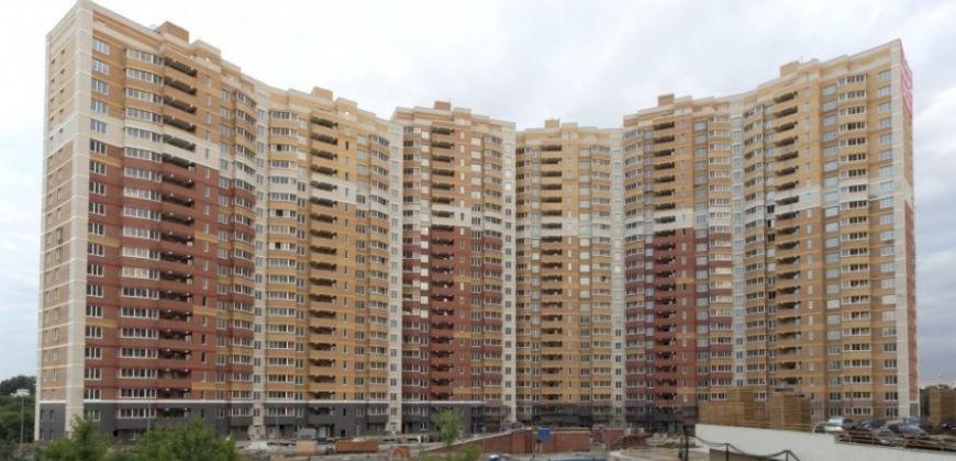 Так выглядит Жилой комплекс Альбатрос - #1230853926