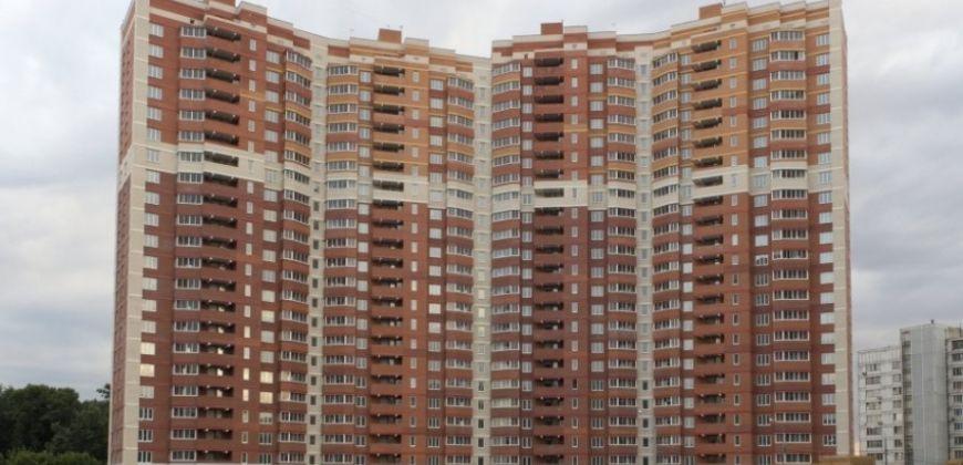 Так выглядит Жилой комплекс Альбатрос - #1464695203