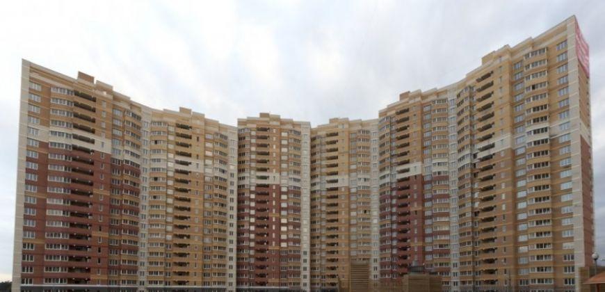 Так выглядит Жилой комплекс Альбатрос - #861148917