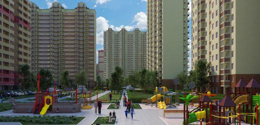Так выглядит Жилой комплекс Алексеевская роща - #340414449