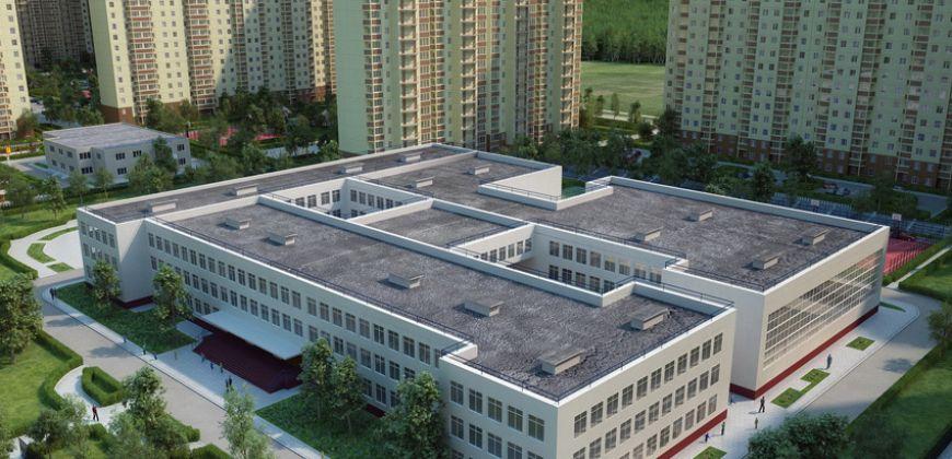 Так выглядит Жилой комплекс Алексеевская роща - #506305432