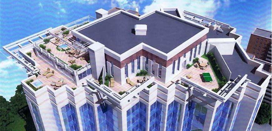 Так выглядит Жилой комплекс Альтаир - #1171431475