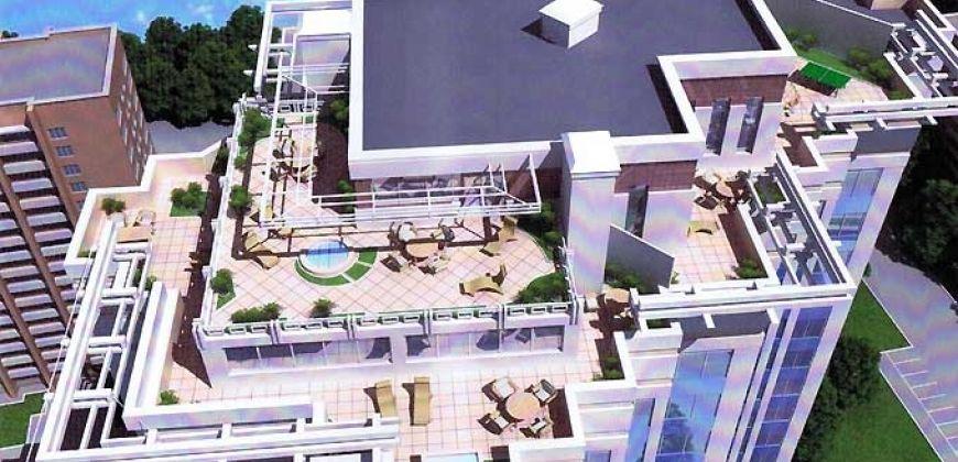 Так выглядит Жилой комплекс Альтаир - #1359622961