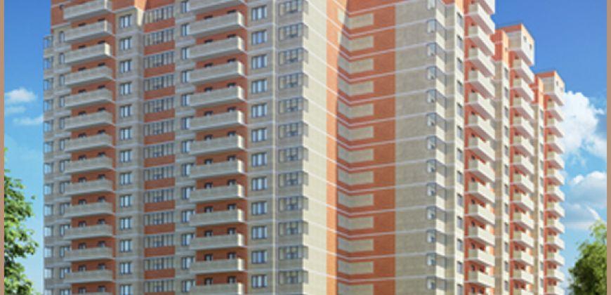 Так выглядит Жилой комплекс Альянс - #1705350648