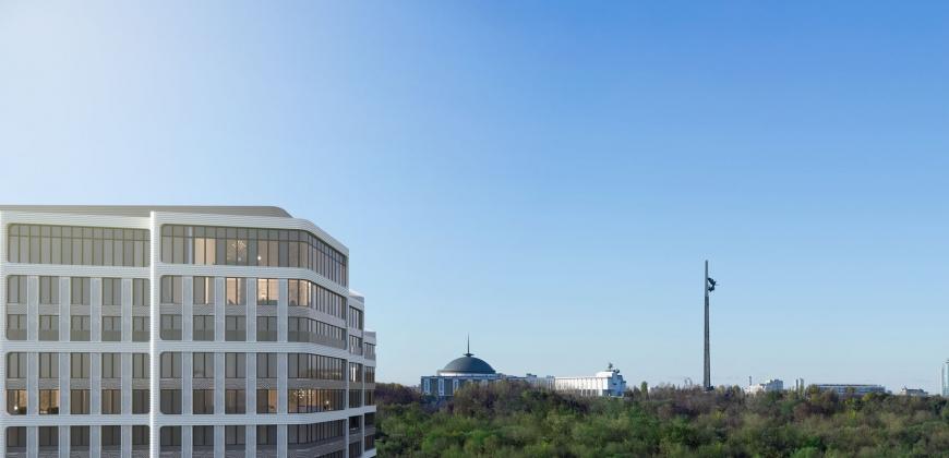 Так выглядит Жилой комплекс Ambassador Golf Club Residence - #959159640