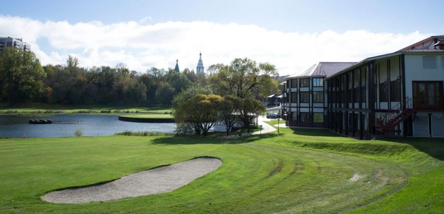 Так выглядит Жилой комплекс Ambassador Golf Club Residence - #925225268