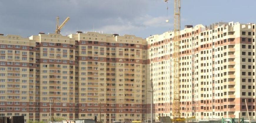 Так выглядит Жилой комплекс Андреевская Ривьера (Андреевская Ривьера - 2) - #1241970984