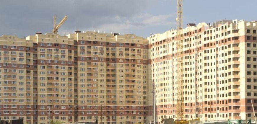Так выглядит Жилой комплекс Андреевская Ривьера (Андреевская Ривьера - 2) - #1525712699